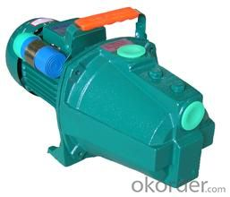 SELF Priming Water pump MQS126A Clean Water pump