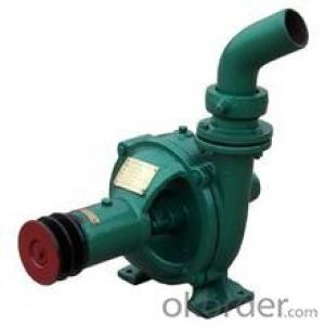KIH Chemical Centrifugal Water Pump/Pumpa de agua