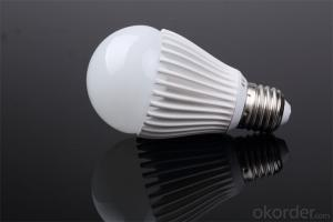 A60 E27 SMD2835 led bulb, led bulb light, led light