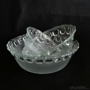 wholesale machine made glass dinner set,tea cup