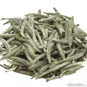 Best White Tea Brands Organic White Tea Silver Needle