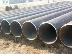 API SSAW LSAW CARBON STEEL PIPE LINE OIL GAS PIPE 56''