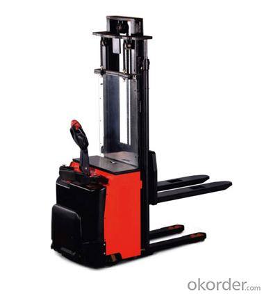 Power stacker-CL15 series CL1540 CL1546