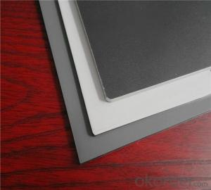 Interior aluminum composite sheet( Globond Plus)