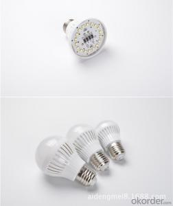 LED BULB LIGHT E27;E14 5W;7W GOOD QUALITY