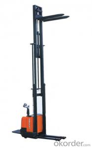 Power Stacker CS1543/46/50/55 -  Pedestrian
