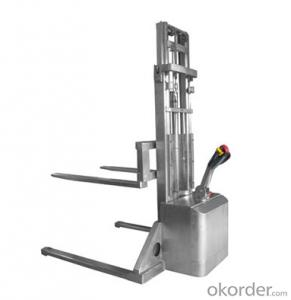 Steeless Power Stacker-CLE1535S