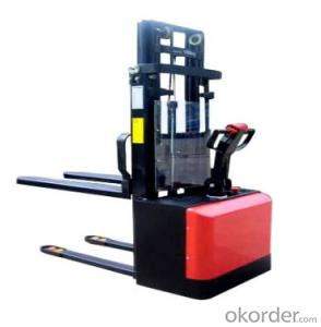 Straddle Power Stacker-CLES1025/1030