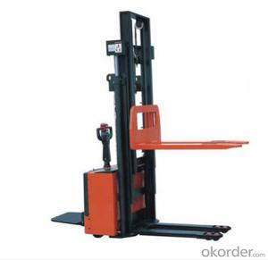 Power Stacker-CGK series  Controlled by MOS