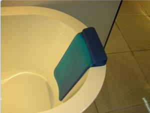 Phase Change Material Bathroom accessories