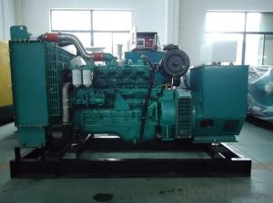 Water Cooled Perkins Genset Diesel Generator 40kva With Heavy Duty Engine