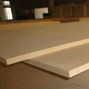 3.7mm  Hardboard Board for  Sofa Inside