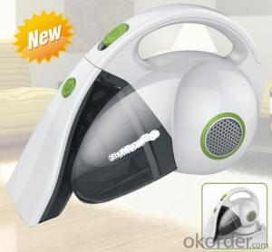 Rechargable handheld  vacuum cleaner#HR03