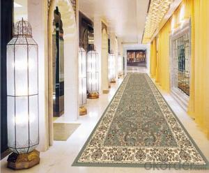 Cmmercial Corridor runner Carpet Rug Roll