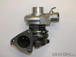 Turbocharger TD04-09B-4 49177-01500 49177-01501 MD168053 MD094740 for Mitsubishi pajero
