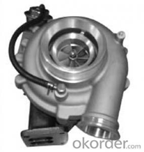 K27 A9060964699 9060964699 53279707120 53279887120 Turbocharger  for  Benz