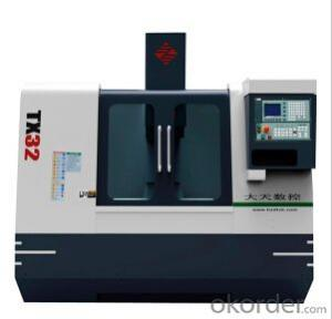TX32 Leads the market for 20 years, small CNC milling