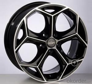 New alloy wheel rims for SKODA,OPEL,Mercedes BENZ,BMW,AUDI