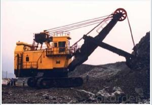 WK-20A Mining Excavator for mining on sale