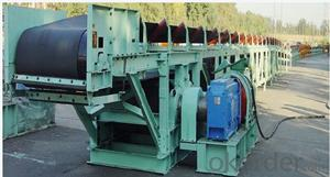 Semi-Continous Wholeset Equipment  > Transport Equipment