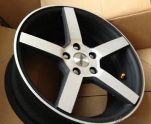 Car wheel, steel wheel rims, auto wheel rims