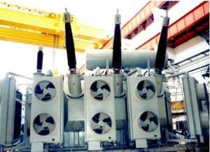 430MVA/242kV main transformer  high quality