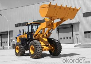 SEM Brand Heavy Work Conditions Wheel Loader SEM657C