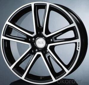 XXR AFTERMARKET ALLOY ALUMINUM WHEELS RIMS