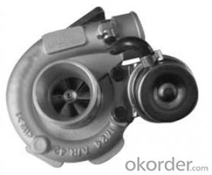 GT2559 Turbocharger E0401-1118100 728918-5007 Turbo for Hyundai