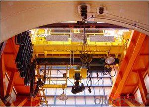 Lifting Equipment  Crane for Nuclear-Power Plant