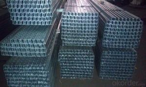C Steel Profile Channel Chinese supplier