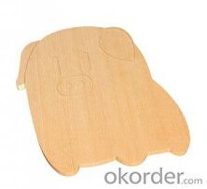 chopping board,F-CB040 beech chopping board,your best choice