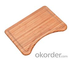 chopping board,F-CB026 carbonized bamboo chopping board,your best choice