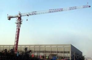 SHENDIAO TOWER CRANE TCP5510