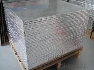 Refractory Microporous Insulation Board Temperature Reduction from 950℃ to 240 ℃