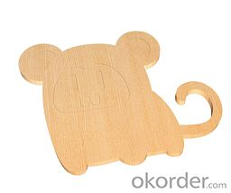 chopping board,F-CB042 beech chopping board,your best choice
