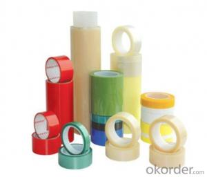 Acrylic Adhesive Opp Packing Tape High Quality