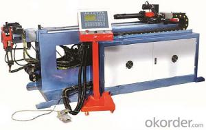 Pipe Rolling Bending Machine NC Single Chip 38CNC