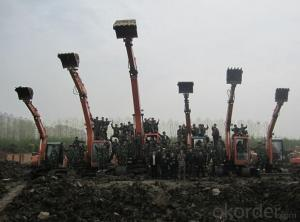 W2215 with ISUZU engine  Ton Excavator W2215 with ISUZU engine