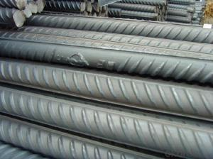 Deformed Steel Bar, Iron Rods for Construction or Concrete