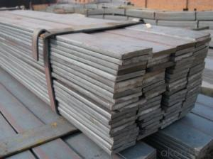 Flat Wire Steel Mild Slitting China Prime Quality Carbon