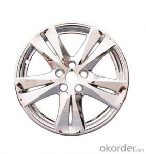 Wheel Rim  100% genuine auto part for aftersale market