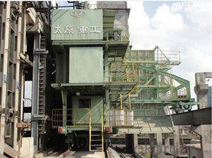 Coke Oven Equipment  > 5.5m Tamping Coke Oven Machinery