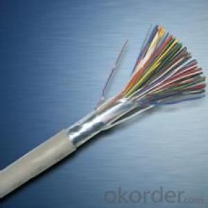 Corrugated Aluminium Tape armored 144 core Optical fiber communication cable