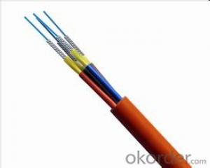 Communication Cable Direct buried fiber optic cable