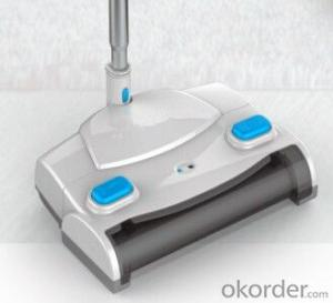 Rechargeable SWEEPER WITH Ni-MH battery#SW400