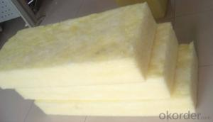 Heat Insulation Glass Wool Insulation Cheap Price from Factory