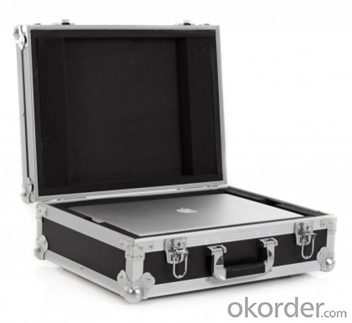 Flight Case Laptop Case CMAX 15