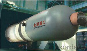 Coal Chemical Equipment  Coal Chemical Industry tank