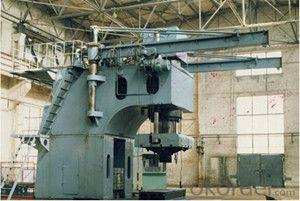 Forging Equipment Punching Hydraulic Press Single-Arm Oil Press